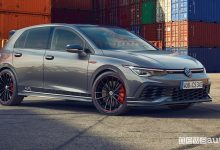 Photo of Volkswagen Golf GTI Clubsport 45, caratteristiche e prezzo serie speciale