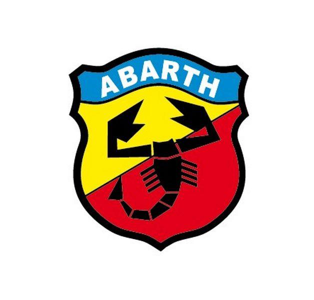Logo Abarth 1969