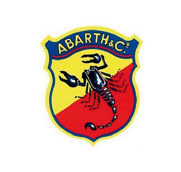 Logo Abarth 1954