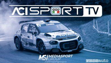 Photo of Aci Sport TV, il nuovo canale su Sky dedicato al motorsport