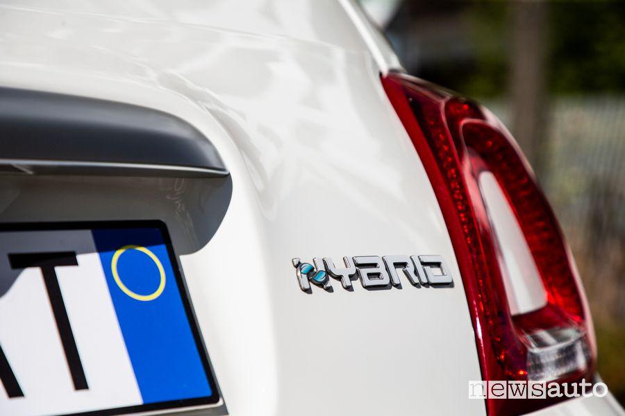 Vendite auto ibride in aumento grazie agli incentivi