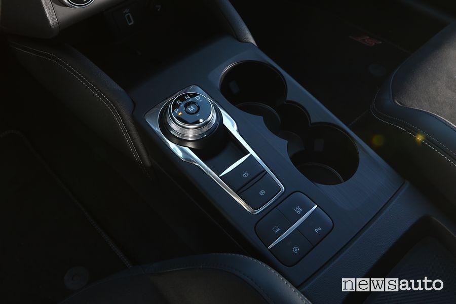 Manopola cambio automatico abitacolo Ford Focus ST
