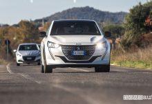 Photo of Auto elettriche e ibride plug-in, ampia scelta by Stellantis