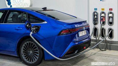 Photo of Nuova Toyota Mirai, caratteristiche e prezzi dell'auto ad idrogeno