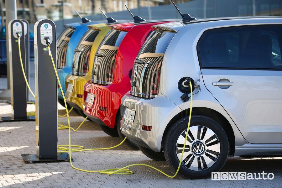 Le auto elettriche saranno l'unica soluzione con le nuove normative antinquinamento