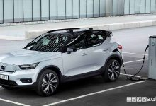 Photo of Auto elettriche Volvo, nel 2030 solo veicoli EV da vendere online