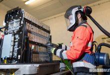 Photo of Riciclo batterie auto elettriche, smaltimento e riutilizzo con Renault