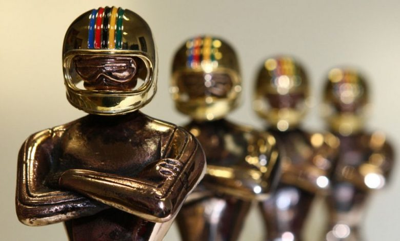 Caschi d'Oro F1, premio a Luca De Meo