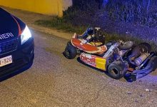 Photo of Bravata su strada, Polizia insegue Go-Kart nella notte