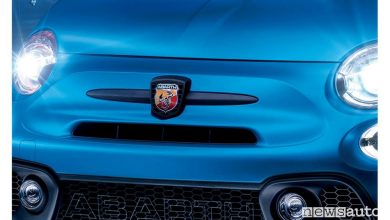 Photo of Logo Abarth, la storia dello Scorpione