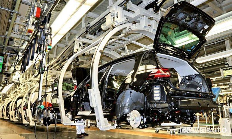 Fabbriche più grandi al mondo, classifica primi 10 [foto e video]