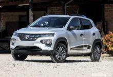 Photo of Dacia Spring, test prova su strada e raggi X in officina