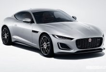 Photo of Jaguar F-Type R-Dynamic Black, caratteristiche e prezzi
