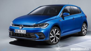 Photo of Nuova Volkswagen Polo, benzina, metano, caratteristiche, versioni e allestimenti