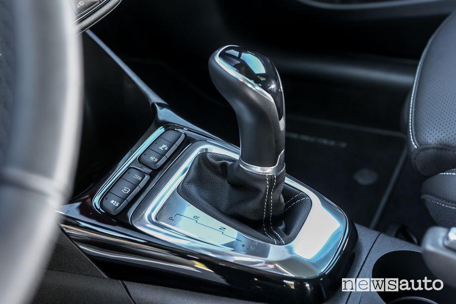 Leva cambio automatico abitacolo Opel Crossland