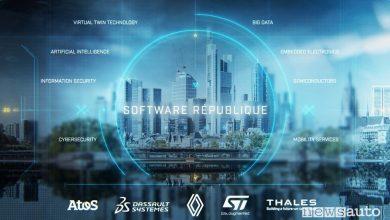Photo of Mobilità del futuro, nasce Software République con Renault