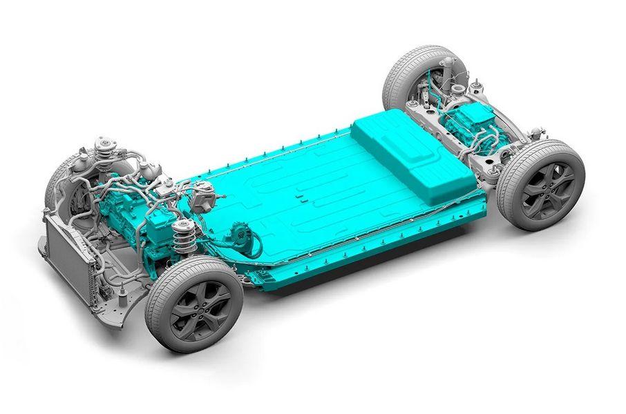 Batterie auto elettriche, Ford Ion Park nuovo centro di ricerca e sviluppo