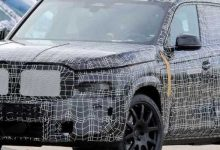 Photo of BMW X8 anteprima, come sarà l'atteso maxi SUV ibrido bavarese
