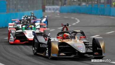 Photo of ePrix Roma 2021, risultati classifica gare Fomula E all'Eur