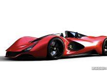 Photo of Ferrari elettrica, data di uscita e caratteristiche