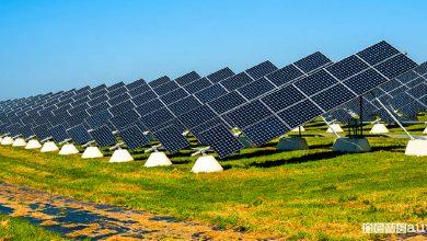 Photo of Impianti fotovoltaici più grandi in Italia, a Foggia l'FV più potente