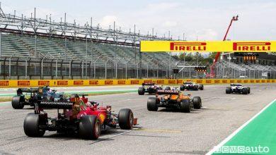 Photo of Qualifica Sprint F1, che cos'è, come funziona, regolamento