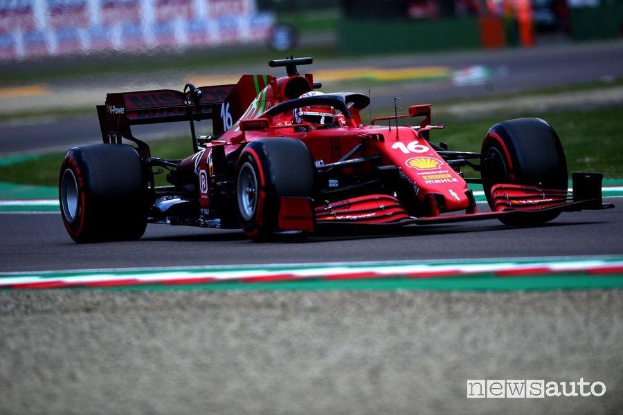 Qualifica Sprint F1, che cos'è
