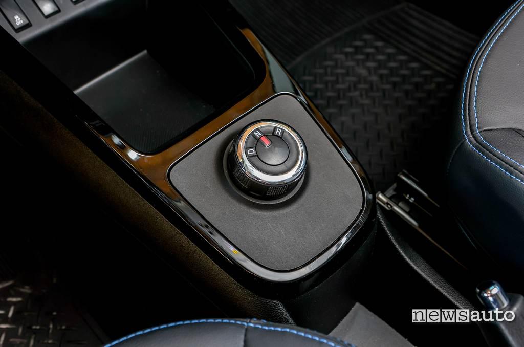 Selettore cambio Dacia Spring Electric 2021