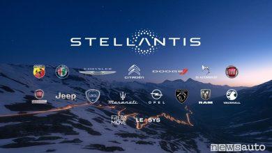 Nomine Stellantis, nuovi responsabili Comunicazione e Marketing
