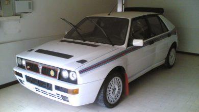 Photo of Furti auto, arrestati i ladri della Lancia Delta Integrale Martini 5 rubata