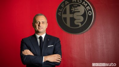 Photo of Alfa Romeo, nuovo Responsabile Marketing e Comunicazione