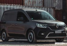 Photo of Nuovi Renault Kangoo e Express Van, cosa cambia