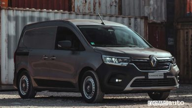 Photo of Nuovi Renault Kangoo e Express Van, cosa cambia