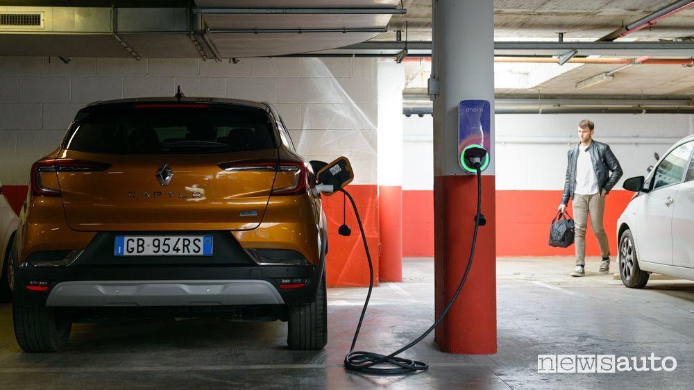 Quale è l'auto preferita oggi? Ibrida, benzina o elettrica