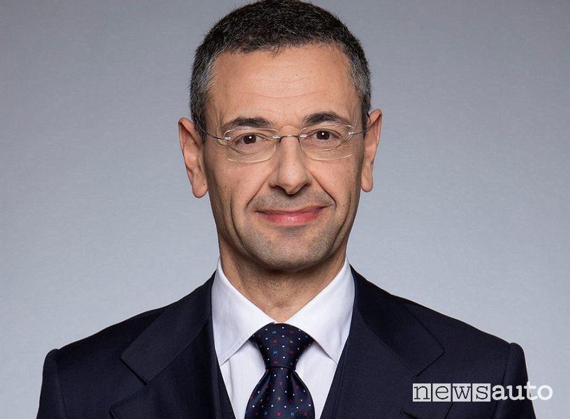 Toni Purcaro, Chairman DEKRA ITALIA e EVP CEEME Region DEKRA Group