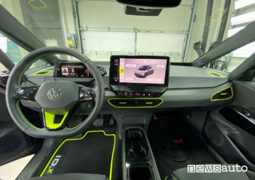 Volkswagen ID.3 GTX concept