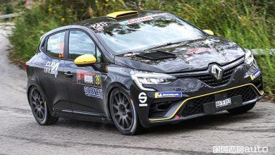 Photo of Rally Targa Florio 2021, vittoria Škoda, ritiro per Andreucci con Renault