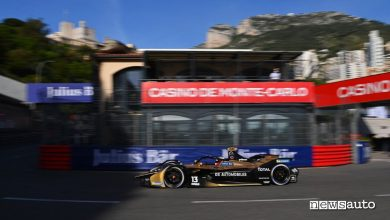 Photo of ePrix Monaco 2021, risultati e classifica gara