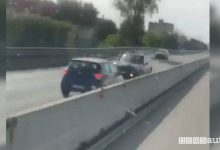 Photo of Incidente auto contromano, impatto mortale sulla superstrada in Puglia