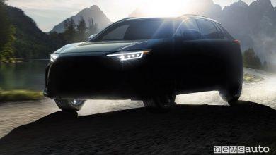 Photo of Subaru elettrica, caratteristiche e date del SUV Solterra
