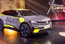 Future auto elettriche, strategia e nuovi modelli Renault entro il 2025