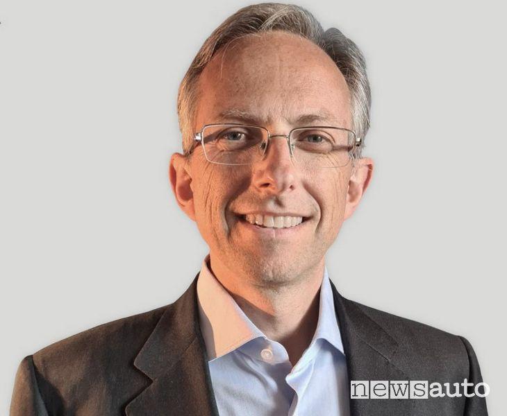 Benedetto Vigna è il nuovo Amministratore Delegato Ferrari