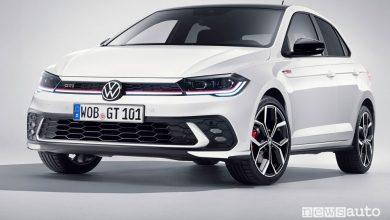 Nuova Volkswagen Polo GTI