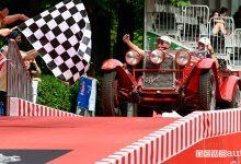 Mille Miglia 2020, vincitori e classifica finale 39^ edizione