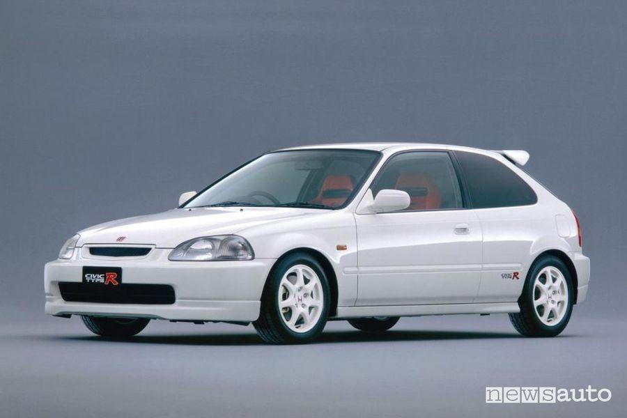 HONDA Civic Type R (1997)
