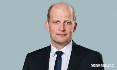 Marcus Osegowitsch nuovo AD di Volkswagen Group Italia