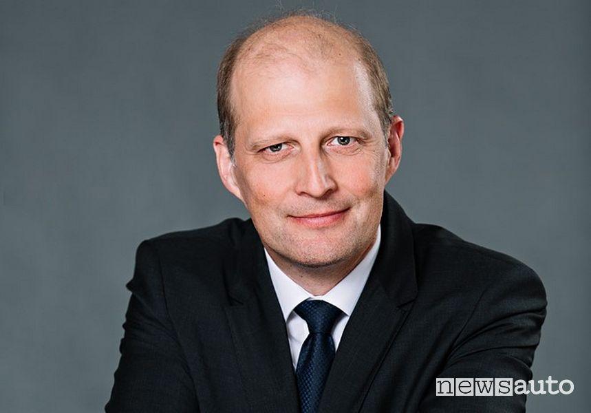 Marcus Osegowitsch è il nuovo Amministratore Delegato di Volkswagen Italia