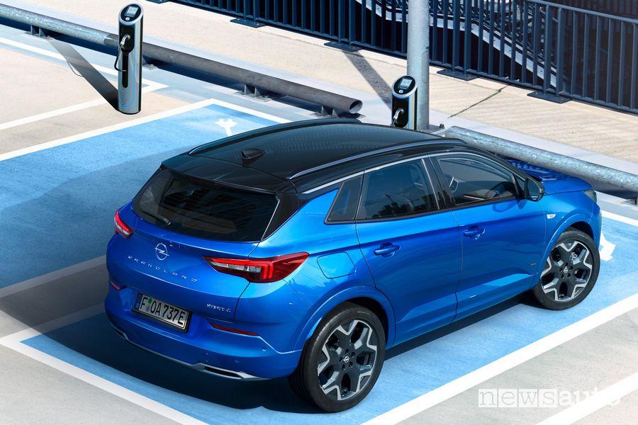 Fondi incentivi extrabonus auto elettriche e ibride plug-in