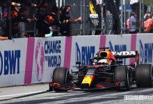 F1 Gp Austria 2021, risultati e classifiche