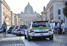 Rally di Roma Capitale 2021, programma, percorso e prove speciali